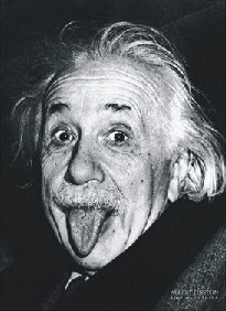 Derechos Humanos - Albert Einstein