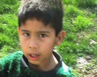 Murió el nene de seis años que había contraído cáncer por trabajar como esclavo