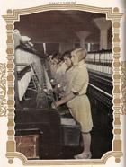 Muestra Mujeres y Trabajo extra hogareño 1910-1930